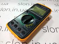 Мультиметр DT-9208А, фото 1