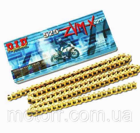 Приводная цепь DID 525ZVM-X GG - 112