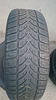 Шины б\у, летние: 215/60R16 Dunlop SP Winter Sport 4D