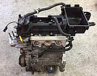 Двигатель Hyundai i10 1.0, 2011-2013 тип мотора G3LA