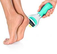 Электрическая роликовая пилка для удаления огрубевшей кожи стоп , фото 1