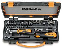 Набор инструментов BETA 39 элементов BE900-C11