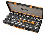 Набор инструментов BETA 1/2 17 элементов BE920A-C17M