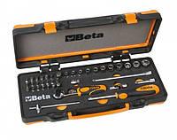 Набор инструментов BETA BE900-C12M