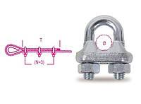 Соединение для троса  m16 BETA
