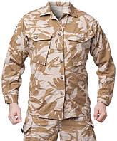 Рубашка/китель,армии Британии.