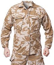 Сорочка/кітель,армії Британії.
