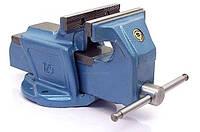 Тиски Bison-Bial 125 мм тип 1250-125