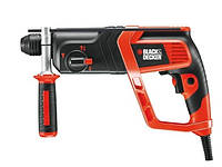 Перфоратор Black&Decker kd975 710Вт