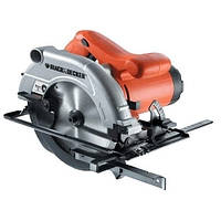 Циркулярная пила Black&Decker 1300 вт 190мм
