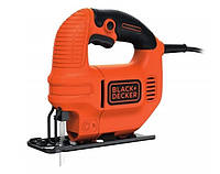 Электролобзик Black&Decker 400 Вт ks501