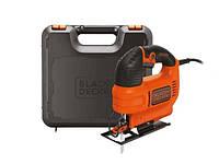 Электролобзик Black&Decker 520Вт ks701ek