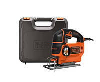 Электролобзик Black&Decker 550Вт ks801sek
