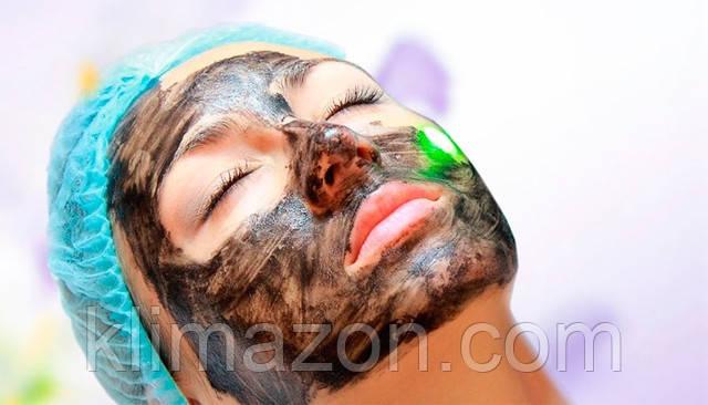 Лазерный карбоновый пилинг: углерод для эффективного очищения кожи.