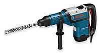 Перфоратор  ударный  поворотный Bosch gbh 8-45 d sds-max 1500Вт 12,5 Дж
