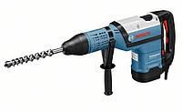 Перфоратор  ударный Bosch gbh12-52 d sds-max 1700 вт 19 Дж