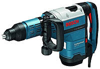 Перфоратор  ударный Bosch gsh7vc sds-max 1500 вт