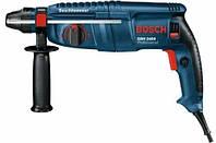 Перфоратор Bosch GBH2400 720Вт