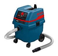 Пылесос для сухой и влажной уборки gas 25 BOSCH