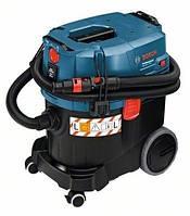 Пылесос для сухой и влажной уборки gas 35 l sfc+ professional BOSCH