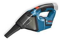 Пылесос gas 10,8 v-li без аккумуляторов и зарядного устройства , в картонной коробке BOSCH