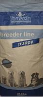 Корм для щенков Bosch Breeder line Puppy (Бош Бридер Паппи) 20кг