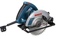 Пила Bosch gks 165 1100Вт