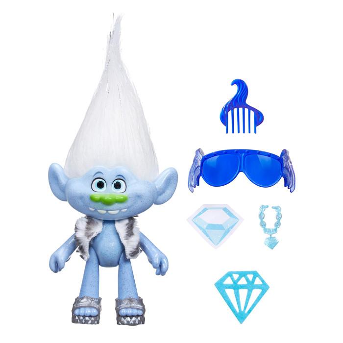 Фигурка Hasbro Тролль Алмаз (Guy Diamond) 22 см