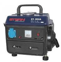Бензиновый генератор STERN GY-950A