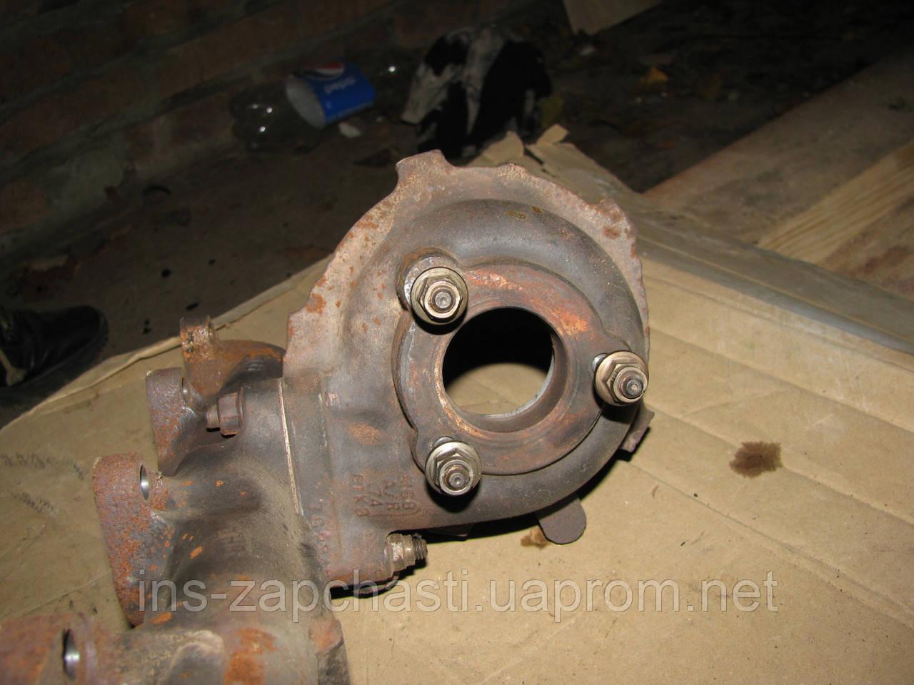 Задня частина турбіни Hyundai i30 2007-2011