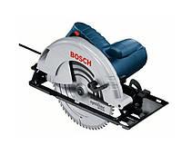 Пила Bosch gks 235 turbo 2050Вт