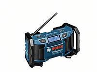 Радио  gml soundboxx, в картонной коробке BOSCH