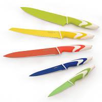 Набор керамических ножей, 5 предметов