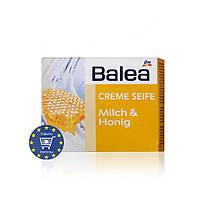 Туалетное мыло  Balea milch & honig 150 г