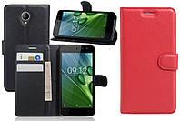 Чехол-бумажник для Acer Liquid zest z525