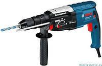Перфоратор Bosch gbh 2-28 dv /850Вт+gsr