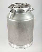 Купить бидон молочный алюминиевый 40 литров