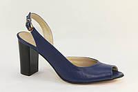 Туфли женские кожаные / Women's shoes leather