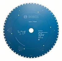 Пильный диск expert steel 305x25,4x80z BOSCH