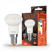 Лампа LED Tecro TL-R39-4W-4K-E14 4W 4000K E14