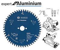 Пильный диск для алюминия expert  216x30мм 64-зубца  BOSCH