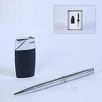 """Зажигалка+ручка """"Pierre Cardin"""""""