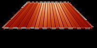Профнастил ПС-12 0,30-0,50 matt, Pe, фото 1