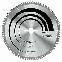 Пильный диск opti 315x3,2x30x60z BOSCH