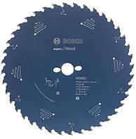 Пильный диск для дерева с режущими пластинами из карбида wood expert 160 x 20 x 2,2 мм 24 зубца  BOSCH
