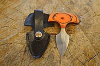 Нож тычковый  201