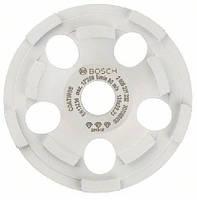 Алмазный диск для шлифовки бетона / для покрытий 125 х 22,2 мм BOSCH