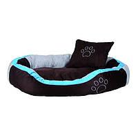 Trixie  TX-37729  Bonzo мягкое место  для собак (съемный чехол) 120*80cм