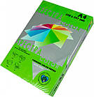 Папір кольоровий 80г/м, А4 500арк. SPECTRA COLOR IT 230 Green (Інтенсивний зелений)
