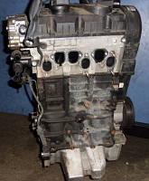 Двигатель BNM 51кВт без навесногоVWPolo 1.4tdi2002-2009